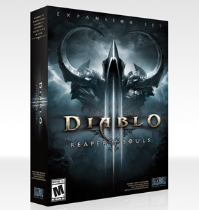 Diablo III: Reaper of Souls PC/Mac