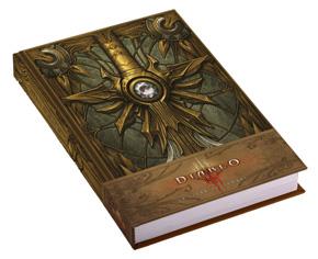 Diablo: Le Livre de Tyraël