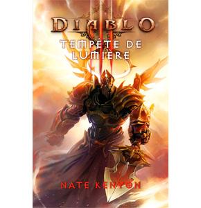 Diablo III: Tempête de Lumière