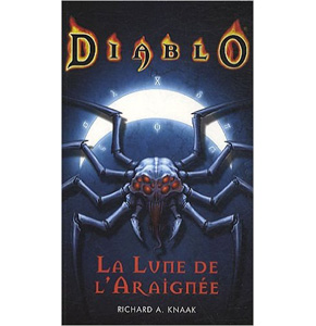 Diablo: La Lune de l'Araignée