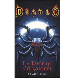 Diablo: La Lune de l'Araignée