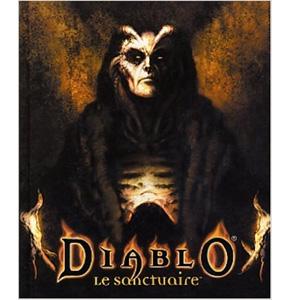 Diablo: Le Sanctuaire