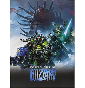Tout l'art de Blizzard