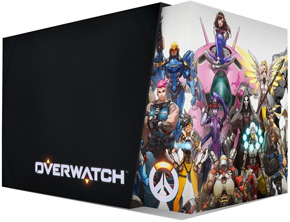 Overwatch: Edition Collector