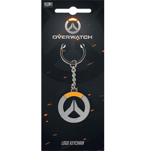 Porte-clés Overwatch