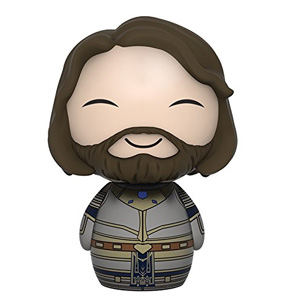 Funko Dorbz Warcraft Movie Roi Llane