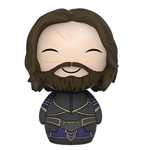 Funko Dorbz Warcraft Movie Lothar