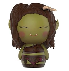 Funko Dorbz Warcraft Movie Garona