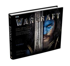 Tout l'art de Warcraft: Le Commencement