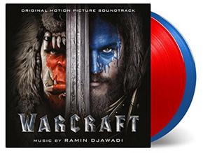 Bande-originale du film Warcraft en Vinyle