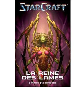 StarCraft: La Reine des Lames