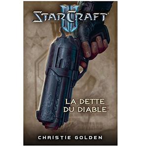 StarCraft II: La dette du diable