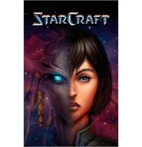 StarCraft : La Saga du Templier Noir, tome 2