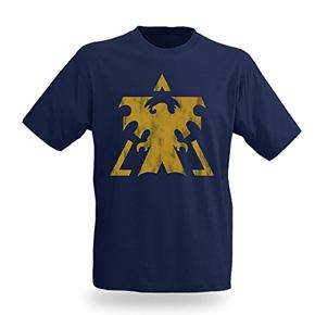 T-shirts StarCraft II