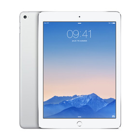 Apple iPad Air 2 - Wi-Fi - 64Go (Argent)