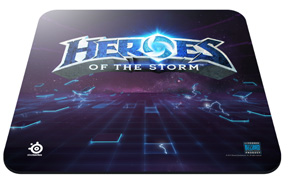 Tapis de souris SteelSeries Heroes of the Storm
