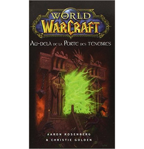 World of Warcraft:Au-delà de la Porte des ténèbres