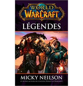 World of Warcraft: Légendes