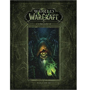 World of Warcraft: Chronicles Volume 2