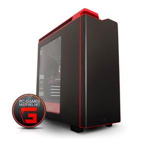 PC Gamer Materiel.net Unity