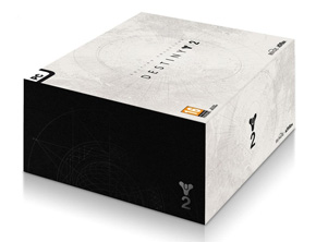 Destiny 2 - Édition Collector