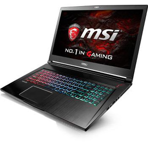 Jusqu'à 18% de remise sur des Portables Gamer MSI