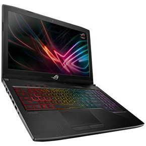 ROG Strix SCAR : le meilleur du gaming by Asus