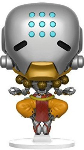 Figurine Funko Zenyatta