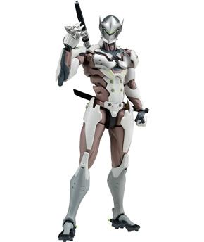 Figurine Figma Genji