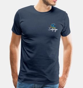 JudgeHype 20 ANS - T-shirt Premium Homme