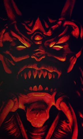 Diablo et Hellfire