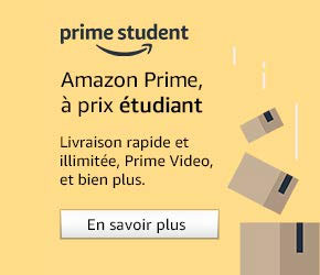 Amazon Prime Student