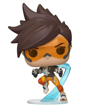 Figurines Funko Overwatch