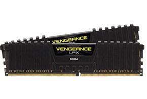 Corsair Vengeance 16 Go de RAM 3200 MHz