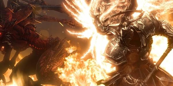 Diablo III Switch en 2018