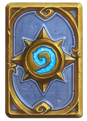 Carte Hearthstone.Dos De Carte Hearthstone Judgehype