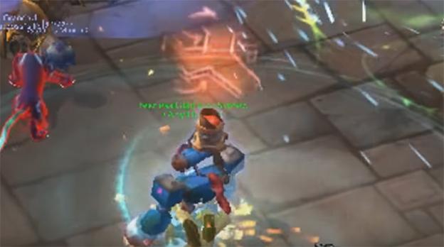 Code de Mekkatorque Spark Bot
