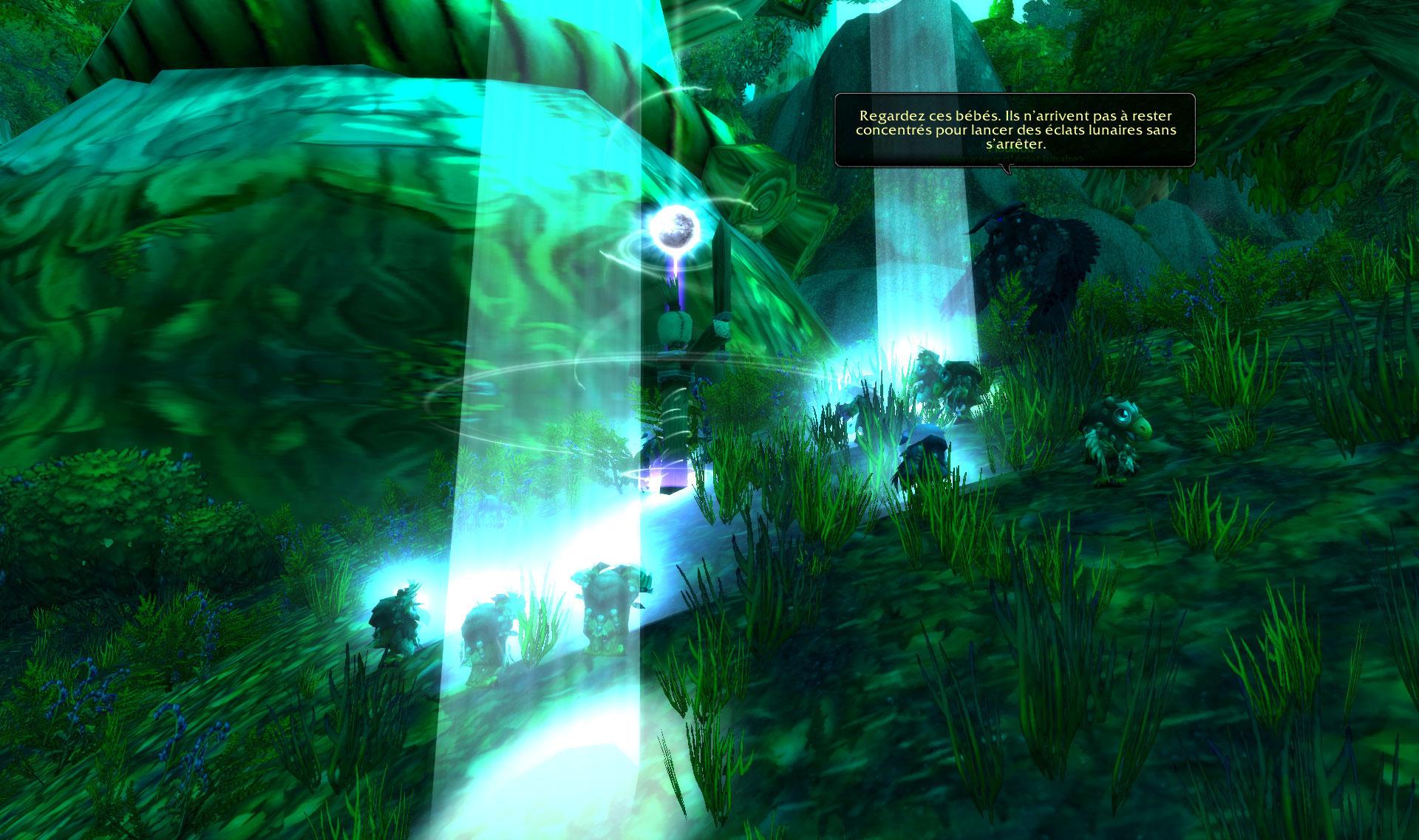 Fête des Séléniens - World of Warcraft - JudgeHype