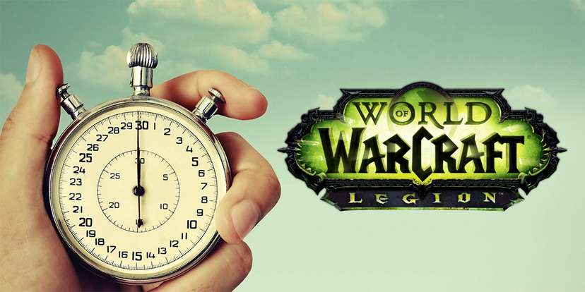 Combien d 39 heures par jour jouez vous world of warcraft - Combien de couches par jour ...