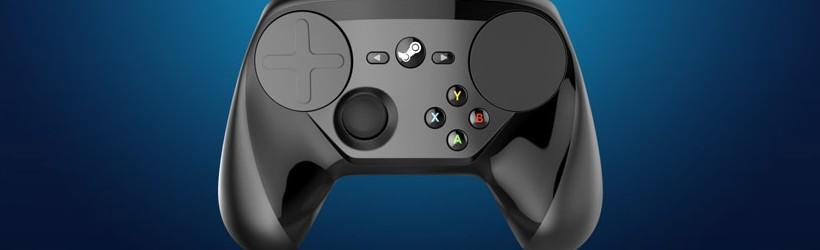 Configuration pour jouer à Diablo III avec un Steam Controller