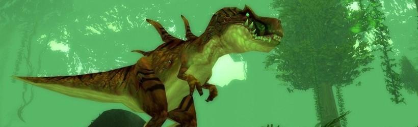 Journey To UnGoro Decouvrez La Carte Epique Big Gentle Dinosaur