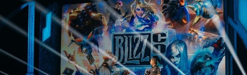BlizzCon 2017   Blizzard r  sume