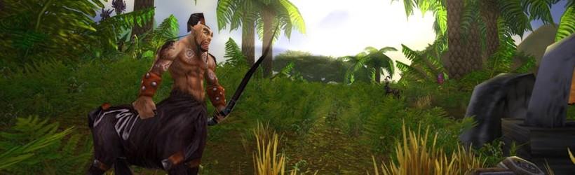 Site de rencontres pour les joueurs du monde de Warcraft