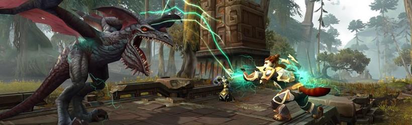 rencontres pour les joueurs du monde de Warcraft Agence de rencontres Pérou