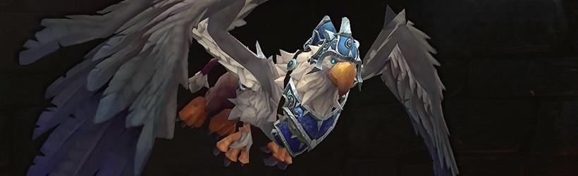 monde de Warcraft est l'avenir de la datation en ligne