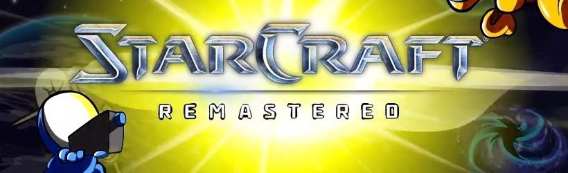 StarCraft matchmaking pas de chargement