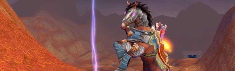 Monde de sites de rencontres Warcraft