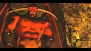 Teaser Diablo