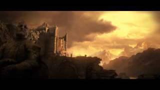 Cinématique de présentation de Diablo III (2008)