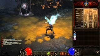 Les ailes angéliques de l'édition Collector de Diablo III